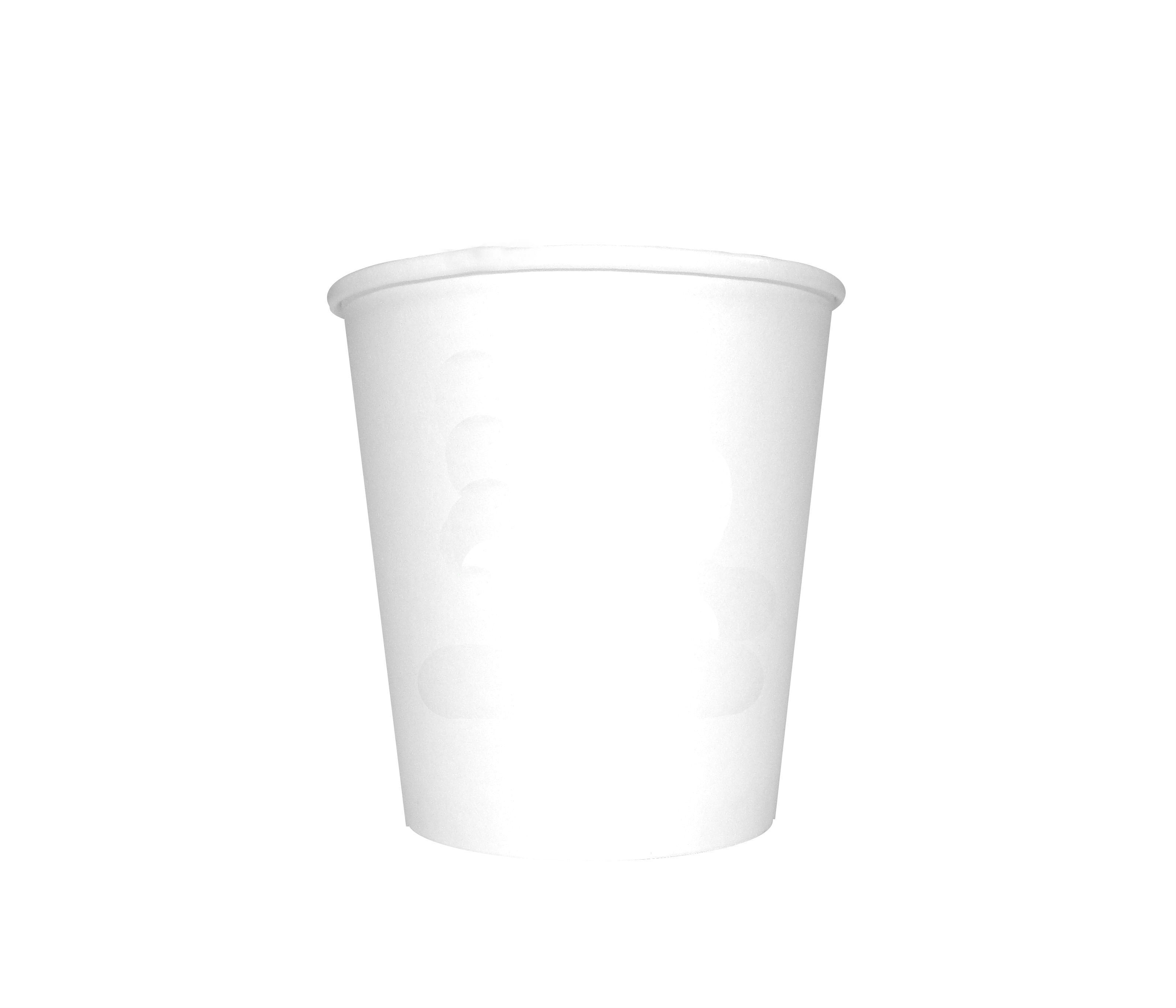 10 oz. Recyclable Paper Cup (1,000/Case)